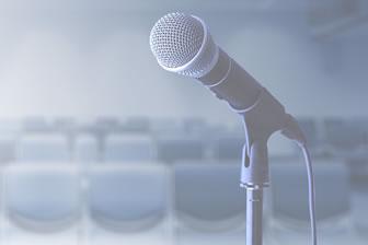 Presseanfragen und Blog